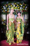 Java Wedding Dress